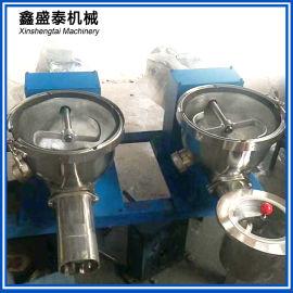 厂家直销双螺杆喂料 单螺杆喂料 不锈钢失重式喂料机