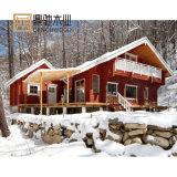定製木屋 海邊度假區休閒木屋住宅木採摘園別墅