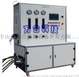燃气采暖炉综合性能检测设备