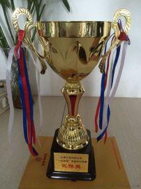 定制奖杯 金属奖杯定做 成都运动会纪念奖杯奖牌定制
