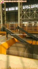 江苏供应钢制伸缩式导轨防护罩/钢板防护罩/钢板护板