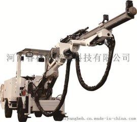 hongwuhuan/红五环  H281单臂井下轮式钻车
