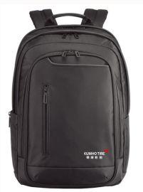 厂家订做:商务电脑背包 礼品双肩背包