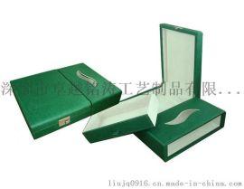 皮盒 化妆品皮盒 皮盒包装 美容用品包装皮盒
