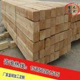 定制各种规格 新西兰松 辐射松无节材 实木板材加工 木材加工