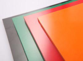 力达PVC彩板 环保PVC板 彩色PVC板 抗紫外线PVC板