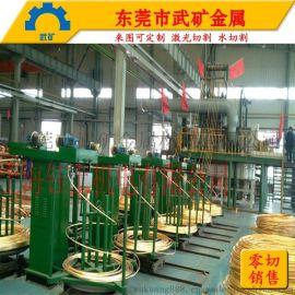 广东定制黄铜棒厂家 非标铜棒价格 H65黄铜棒 环保H59-1黄铜棒