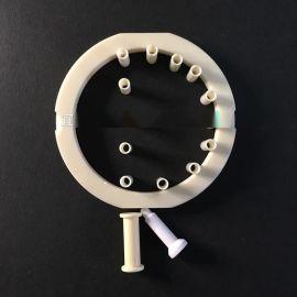 电器陶瓷,电子陶瓷,电器加热陶瓷,绝缘陶瓷连接件