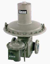 美国埃创ITRON调节阀RB4000/RB4700天然气减压阀