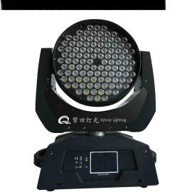 108颗LED摇头灯 LED摇头灯厂家 电脑LED摇头灯