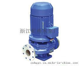 虹桥水泵IHW100-200双相不锈钢管道离心泵