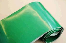 广东PVC绿色软板防腐内衬板