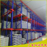 厂家直供 重型高位仓储货架 驶入式货架 贯通式货架 可定制