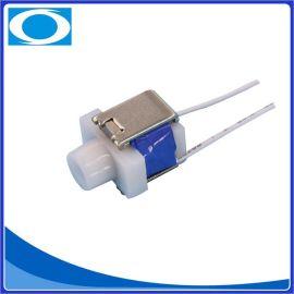 供应自动喷香水电磁阀,高精度,长寿命,高精密电自动电磁阀