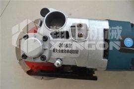 免吸尘一次成型的水电开槽机快速开槽改水电神器