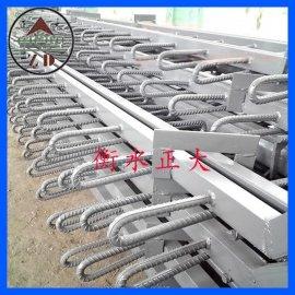 组合式桥梁橡胶伸缩缝厂家经久耐用 钢结构桥梁伸缩缝装置一米报价