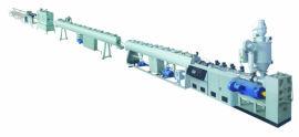 供应PP-R160管材生产线(张家港兰航机械)