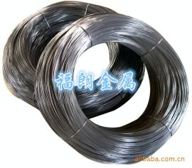 东莞65Mn锰钢线 弹簧钢线硬度