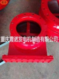 WGZ系列瓦斯  防爆阻火器抽屉式阻火器