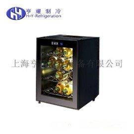 红酒柜|立式红酒柜|红酒展示柜|恒温恒湿展示柜|电子红酒柜