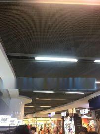定制铝网板-铝网板价格-拉伸铝网