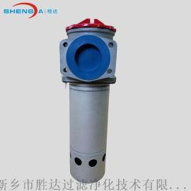 胜达液压RFA160直回式回油过滤器高精密大流量过滤器生产厂家直销