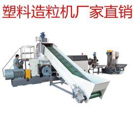典美机械高填充母料造粒机  填充母粒生产线直销