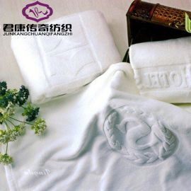 君康傳奇 五星級酒店純棉柔軟毛巾浴巾男女通用運動吸水毛巾