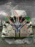 卡扣式PPR管件模具 HDPE三通模具 沟槽式直通模具