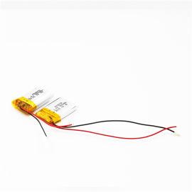 602030-300mah  聚合物锂电池厂家