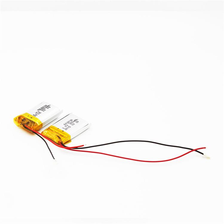 602030-300mah  聚合物**电池厂家