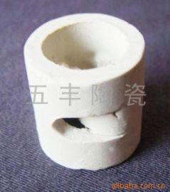 萍鄉專業生產陶瓷鮑爾環廠