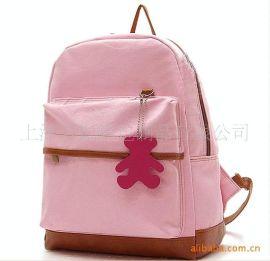 方振箱包供应小学生书包,幼儿园书包,初中书包,可加印logo