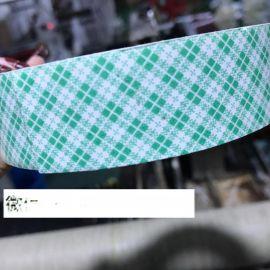 3m4026双面胶 3M4026绿色格子无痕白色泡棉胶