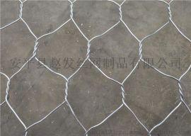 绿化水利石笼网_高强度热镀锌格宾网_格宾石笼网作用