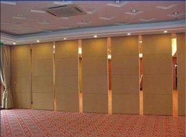深圳南山酒店可移动隔断墙供应 包安装设计