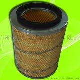 濾之聖廠家直銷 K1822空氣濾芯 羊城汽車空氣濾清器 過濾器