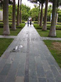济南  文化石  天然板岩 锈板岩 瓦板岩  黑色餐垫   流水石   踏步石 供应商