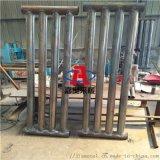 河北嘉奧/蒸汽光排管散熱器/光面排管散熱器