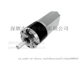 供应巨腾GMP22-180行星减速电机、微型减速马达、、精密设备专用马达