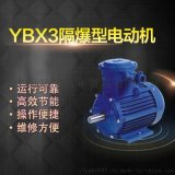 上海左力 YB3防爆电机 YB3-100L1-4