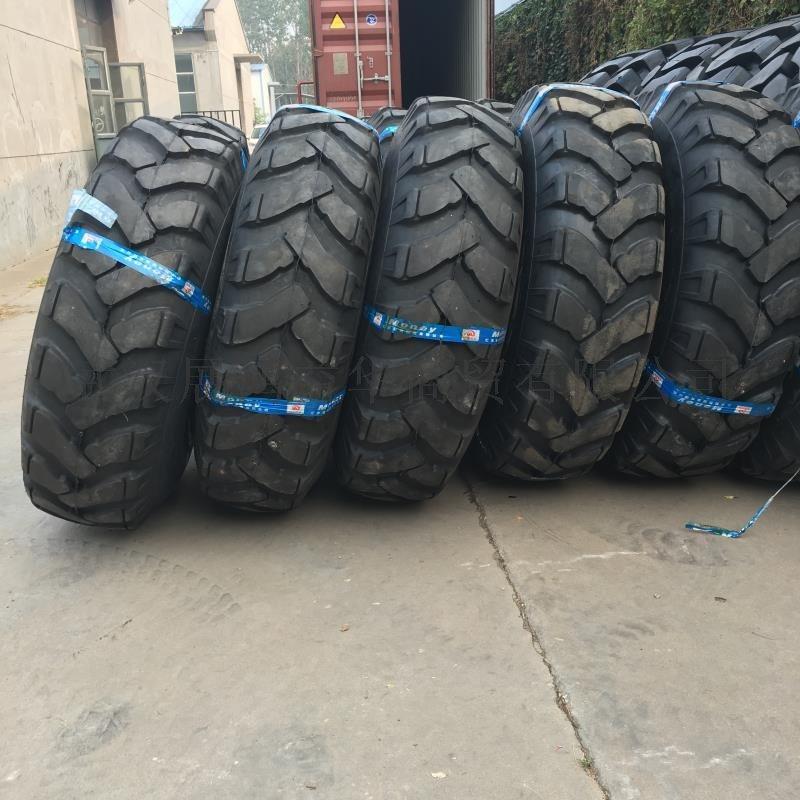 矿王1800-24压路机轮胎