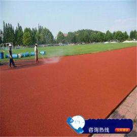 平湖网球场运动跑道价钱 运动跑道施工生产厂家