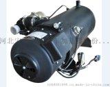 河北宏业汽车加热器官方推荐YJ-16.3水暖加热器