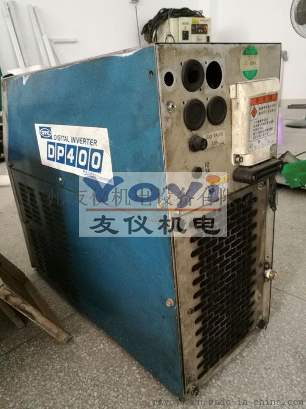 OTC焊机DP400维修,NBM-400维修