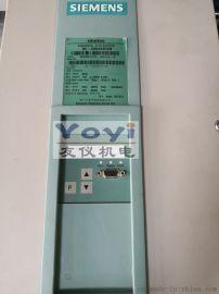 西门子直流调速器6RA7095-6LS62-0维修