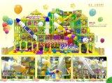 深圳 惠州做一个100平方的室内儿童乐园要多少钱