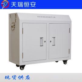 公检法部门20格手机信号屏蔽柜北京天瑞恒安
