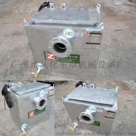 东卓别墅地下室污水提升器 不锈钢污水提升装置