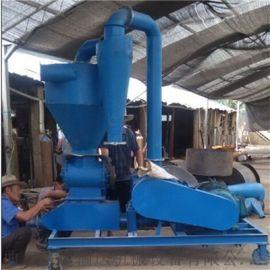 负压风送式粉末输送机 多用途矿粉输送机
